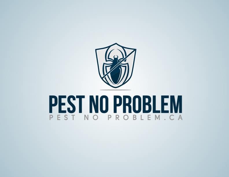 Proposition n°70 du concours Design a Logo for Pest Control Devices eShop