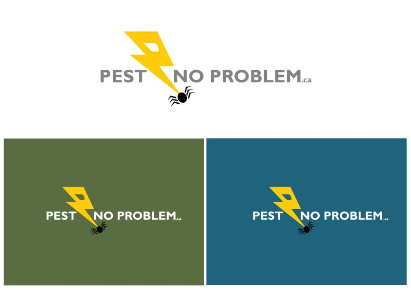 Proposition n°37 du concours Design a Logo for Pest Control Devices eShop