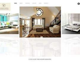 #18 untuk Build a Website for Remodelling company oleh FabioGasparrini
