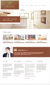 nº 13 pour Build a Website for Remodelling company par zicmedia