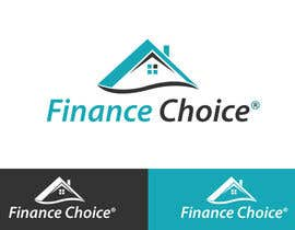 #114 for Design a Logo for Finance Choice af sagorak47