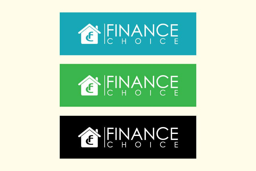 #118 for Design a Logo for Finance Choice by sagorak47