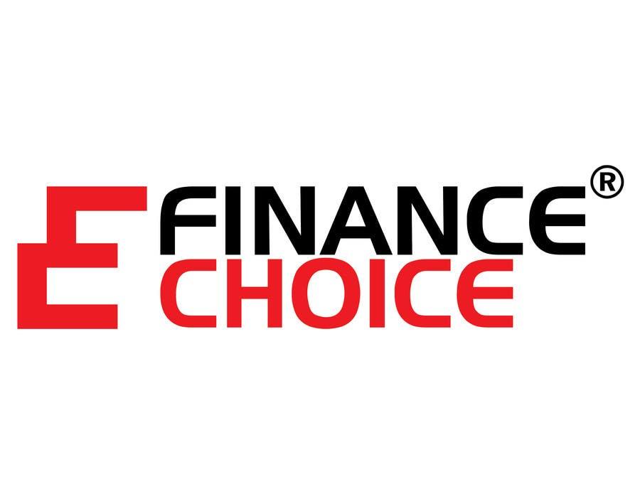 Bài tham dự cuộc thi #14 cho Design a Logo for Finance Choice