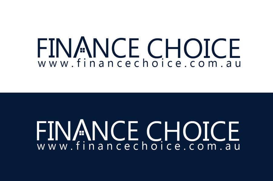 #88 for Design a Logo for Finance Choice by prateek2523