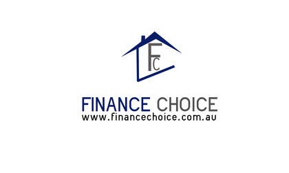 #95 for Design a Logo for Finance Choice by prateek2523