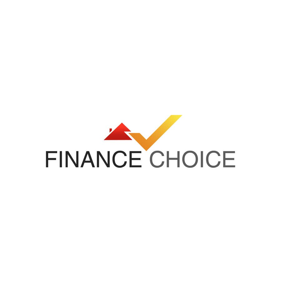 #116 for Design a Logo for Finance Choice by i4consul