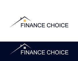 #110 for Design a Logo for Finance Choice af ffarukhossan10