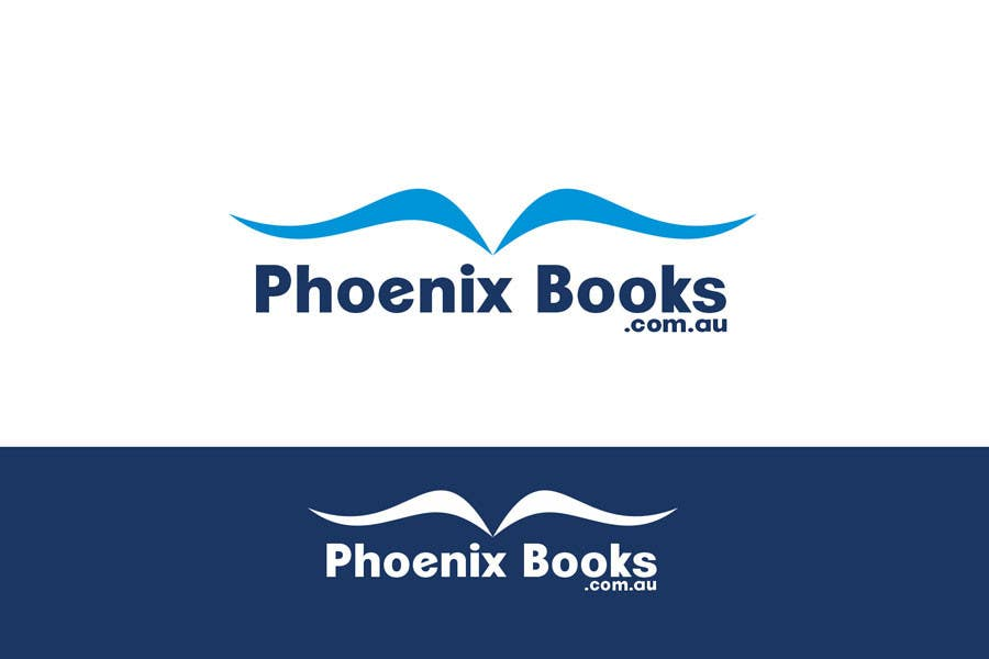Konkurrenceindlæg #131 for Logo Design for Phoenix Books