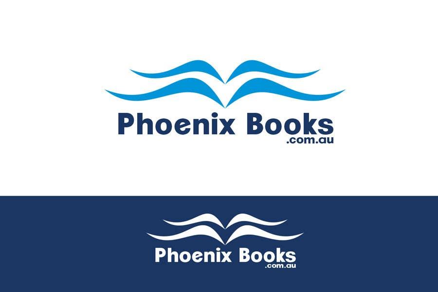 Konkurrenceindlæg #132 for Logo Design for Phoenix Books
