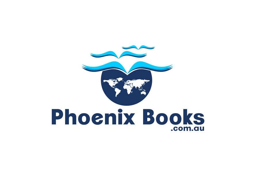 Konkurrenceindlæg #133 for Logo Design for Phoenix Books