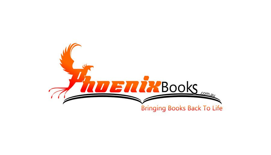Konkurrenceindlæg #54 for Logo Design for Phoenix Books