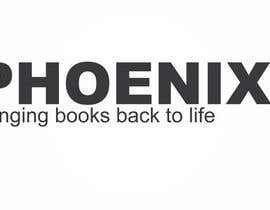 #33 for Logo Design for Phoenix Books by OragamiArtwork
