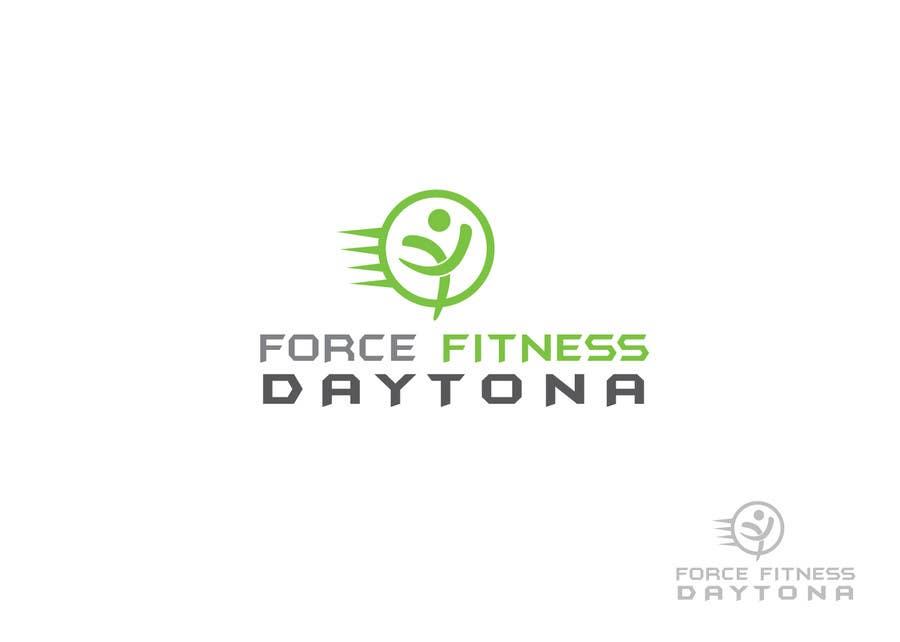 Force Fitness Logo