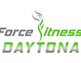 #25 untuk Design a Logo for Force Fitness Daytona oleh rivemediadesign
