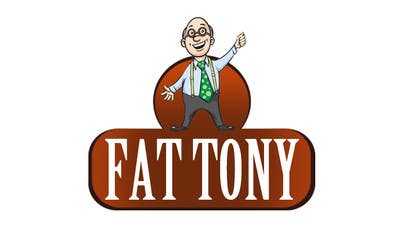 #83 para Fat Tony (logo) por crazenators