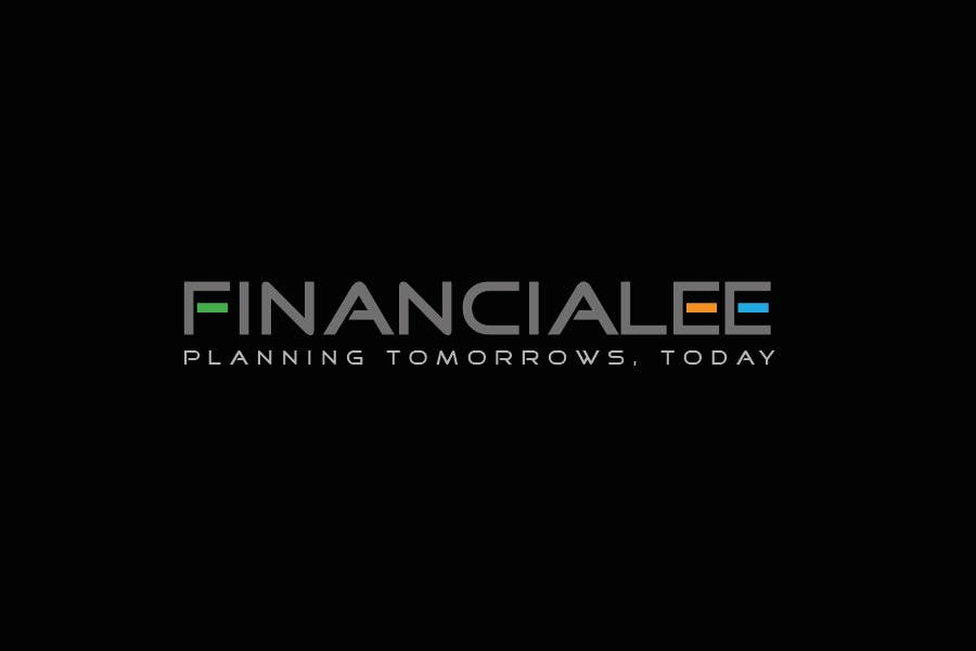 #174 for Financial LOGO+ by alamin1973