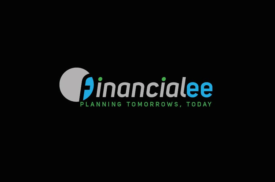 #305 for Financial LOGO+ by alamin1973