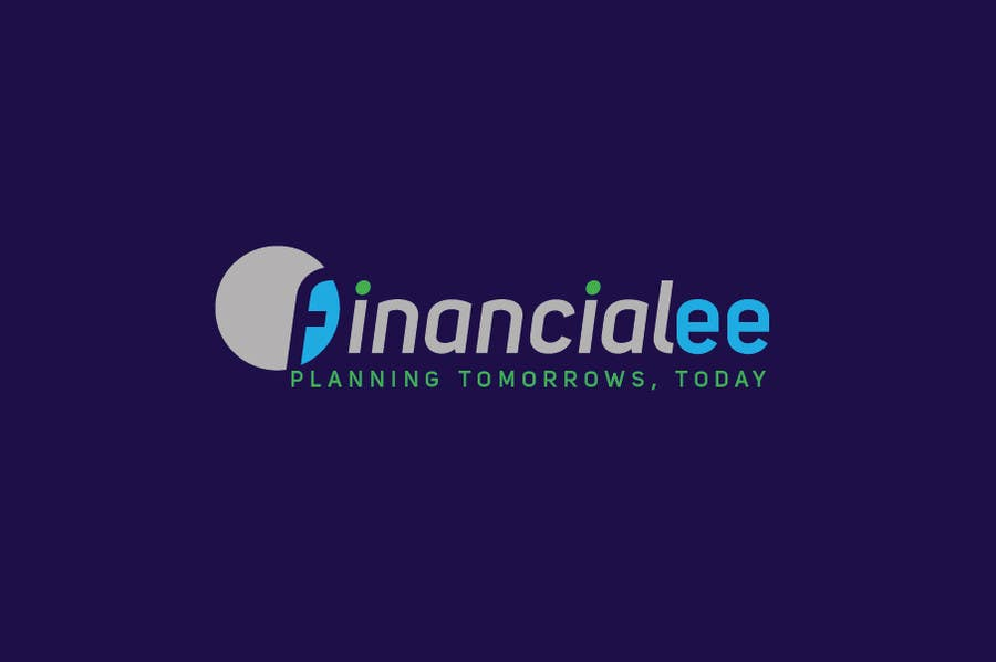 #306 for Financial LOGO+ by alamin1973