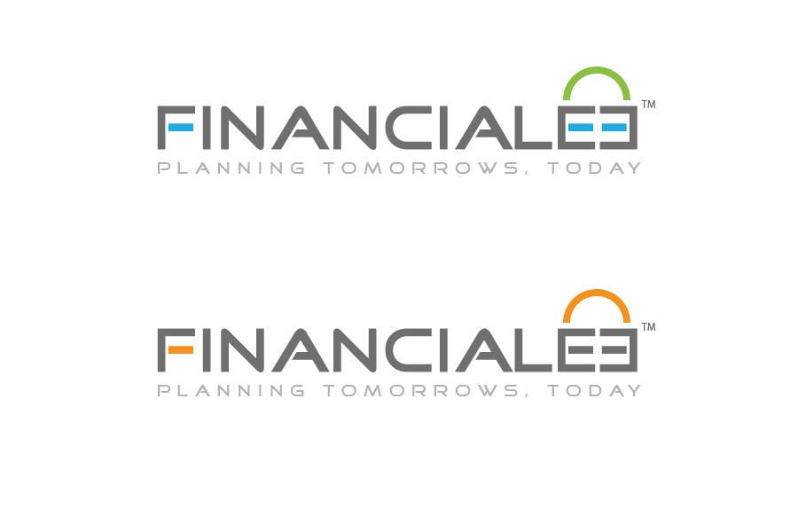 #441 for Financial LOGO+ by alamin1973