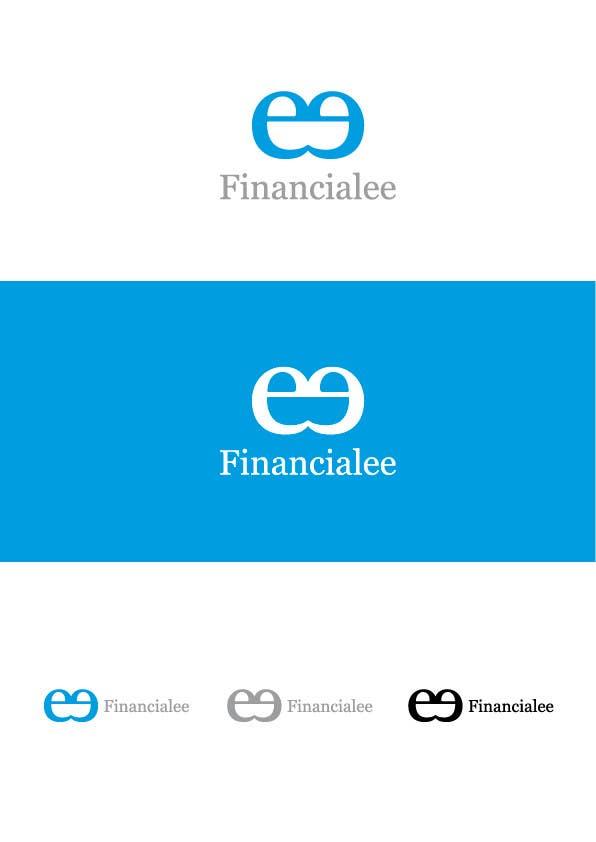 #15 for Financial LOGO+ by Mustelaerminea