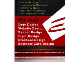 #10 cho Design a Flyer for Emirates Graphic bởi asish1