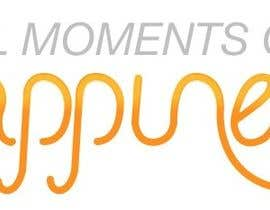 #17 para Design a Logo for Small Moments of Happiness, from Uptitude por CLHarby