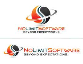 #83 for Design a Logo for nolimitsoftware by zswnetworks