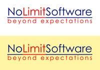 Graphic Design Konkurrenceindlæg #16 for Design a Logo for nolimitsoftware