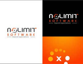#47 for Design a Logo for nolimitsoftware by saimarehan