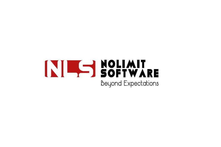 Konkurrenceindlæg #13 for Design a Logo for nolimitsoftware