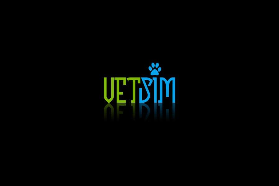 Bài tham dự cuộc thi #262 cho Design a Logo for VetSim