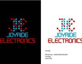 rokystive tarafından Design a Logo için no 296