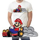 #31 for Draw Super Mario Kart caricature by ysfworks