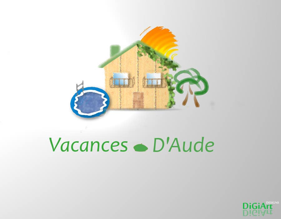 #49 for Design a logo for a holiday home management company by SJDavies