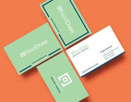 Agshana tarafından Design Business Card template için no 7