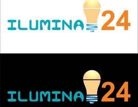 pixelart1 tarafından Design a Logo ilumina için no 6