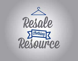 #39 for Design a Logo for  Resale Clothing Resource by HansPJ