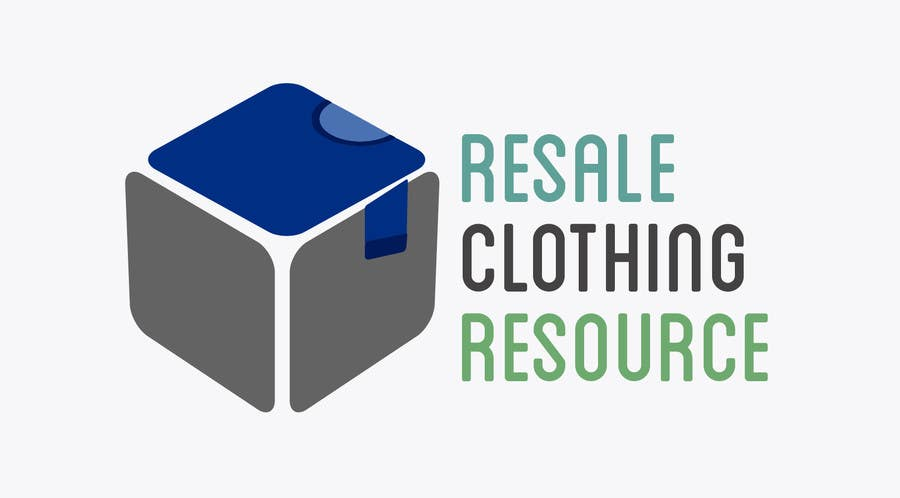 Kilpailutyö #44 kilpailussa Design a Logo for  Resale Clothing Resource
