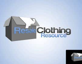 #2 for Design a Logo for  Resale Clothing Resource af BryanSheriif