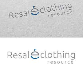 #40 para Design a Logo for  Resale Clothing Resource por Moldo93