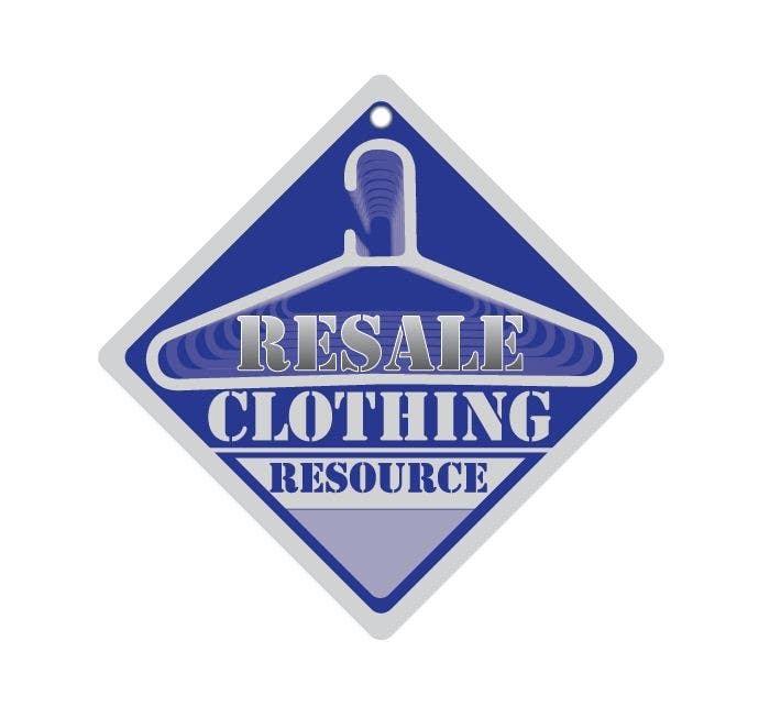 Kilpailutyö #7 kilpailussa Design a Logo for  Resale Clothing Resource