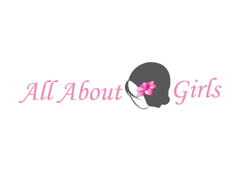 Kandidatura #182për Logo Design for All About Girls