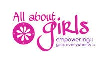 Participación Nro. 22 de concurso de Graphic Design para Logo Design for All About Girls