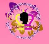 Kandidatura për Logo Design #75 për Logo Design for All About Girls