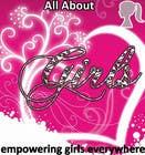 Kandidatura për Graphic Design #172 për Logo Design for All About Girls