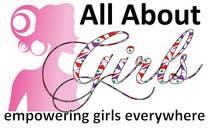 Kandidatura për Graphic Design #139 për Logo Design for All About Girls