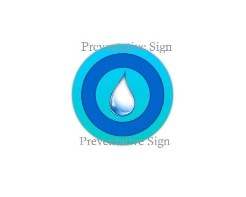#2 for Design Preventative Sign by mamunlogo