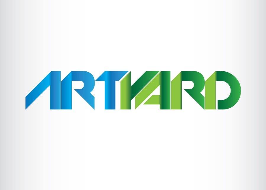 Proposition n°136 du concours Design a Logo for Art Yard