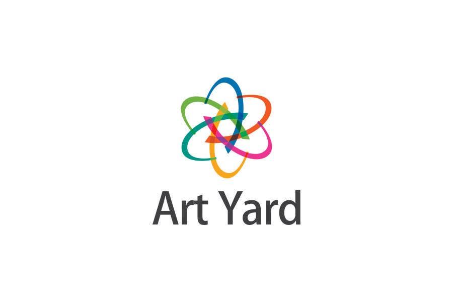 #366 for Design a Logo for Art Yard by ImArtist