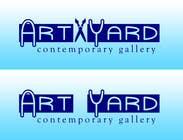 Graphic Design Inscrição do Concurso Nº336 para Design a Logo for Art Yard